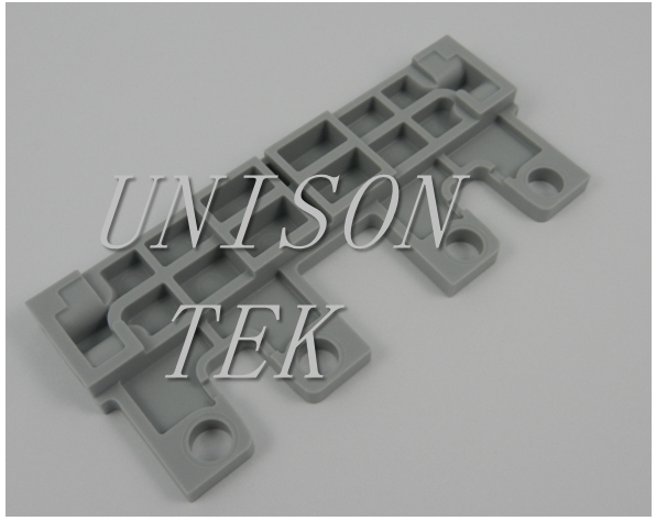 Plastic Injection Molded Parts For Relays Equipmen