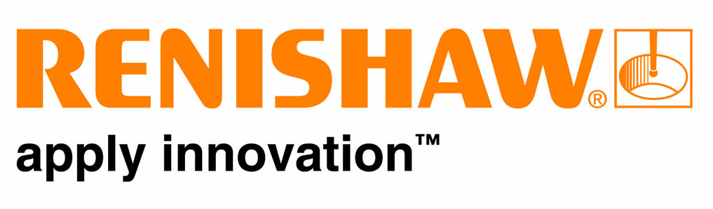 Renishaw Logo picture