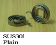 CLOCK TYPE SPRING/PLATE SPRING picture 1CLOCK TYPE SPRING/PLATE SPRING