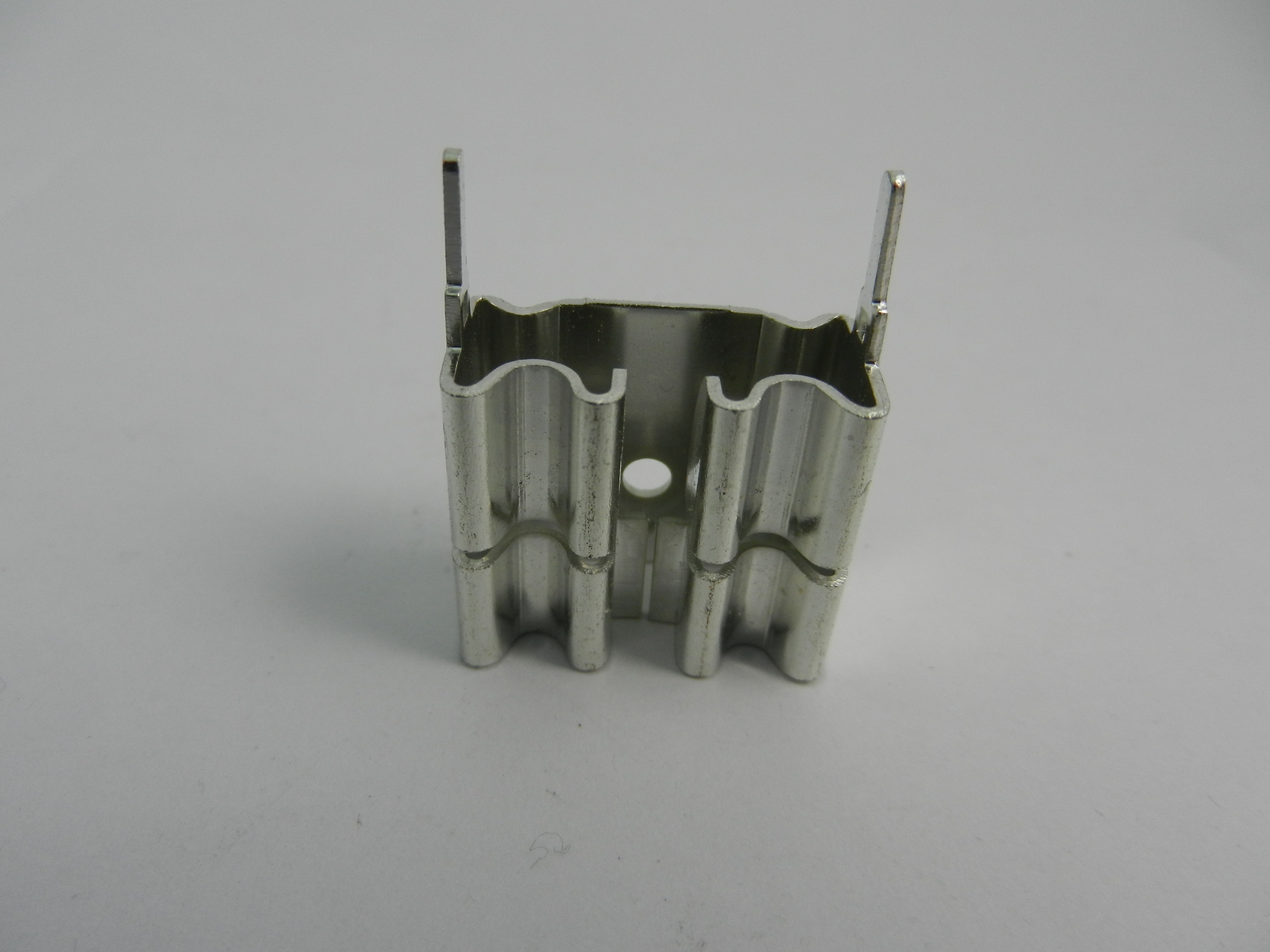 stamping parts matte tin plated