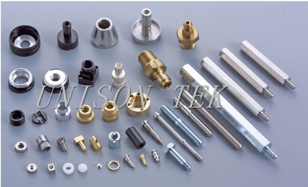 Precision CNC Machined Parts CNC Turning Parts CNC Turned Parts Machining Service