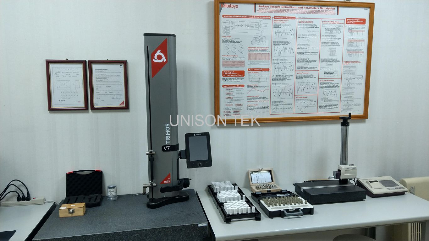 Unison Tek Inspection Equipment