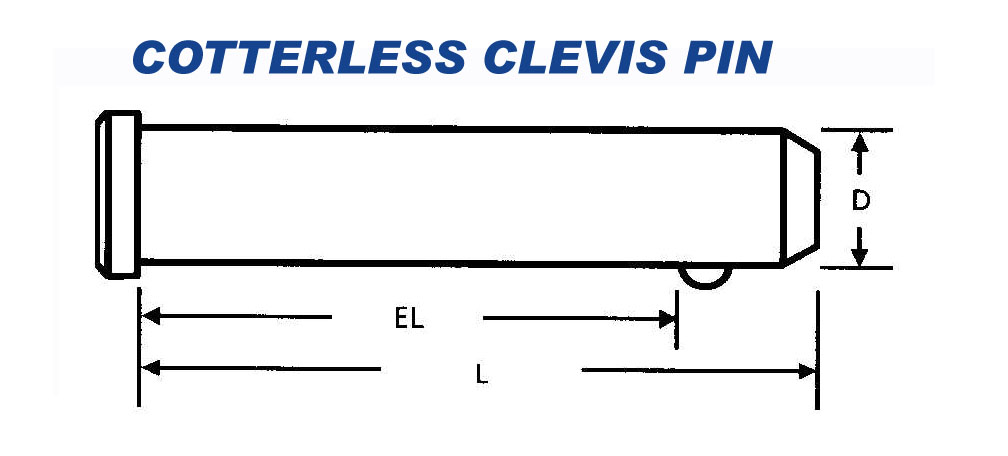 clevis pin picture