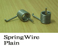 Spring Wire Plain