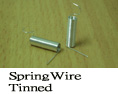 Spring Wire Tinned picture 2